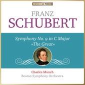 Masterpieces Presents Franz Schubert: Symphony No. 9 in C Major