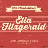 The Platin Album von Ella Fitzgerald