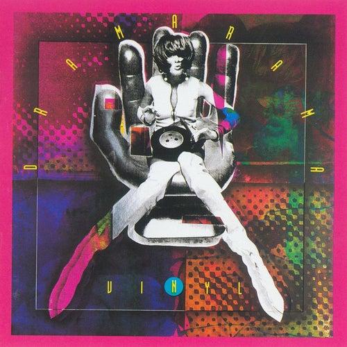 Vinyl by Dramarama