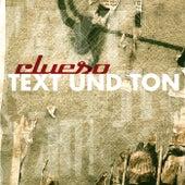 Text und Ton (Remastered 2014) von Clueso