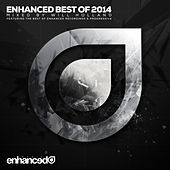 Enhanced Best Of 2014, Mixed by Will Holland - EP von Various Artists