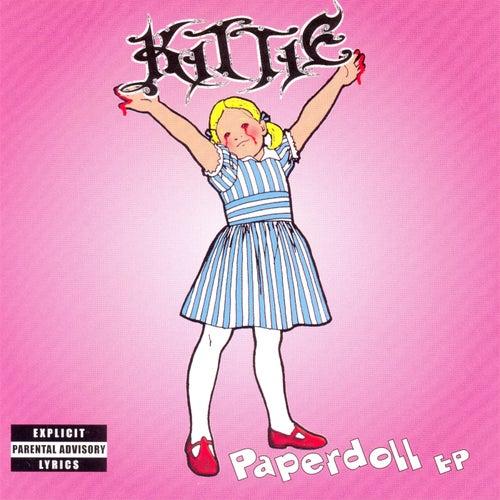 Paperdoll by Kittie
