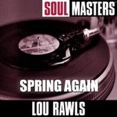 Soul Masters: Spring Again de Lou Rawls