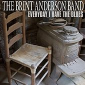 Everyday I Have The Blues by Brint Anderson