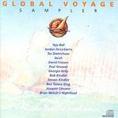 Global Voyage Sampler by Various Artists