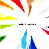 Best Of Indies Scope 2007 de Various Artists
