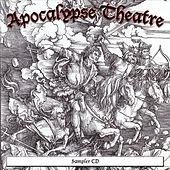 Sampler CD by Apocalypse Theatre