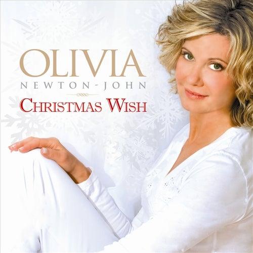 Christmas Wish by Olivia Newton-John