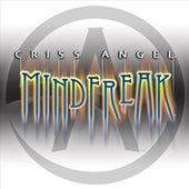 Mind Freak by Criss Angel