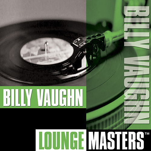 Lounge Masters by Billy Vaughn