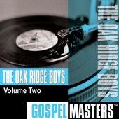 Gospel Masters, Vol. 2 by The Oak Ridge Boys