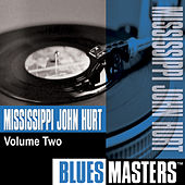 Blues Masters, Vol. 2 by Mississippi John Hurt