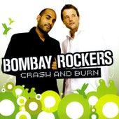 Crash & Burn de Various Artists