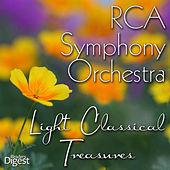 RCA Symphony Orchestra: Light Classical Treasures by Various Artists