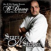 Scarz N Stripez by B-Dawg