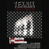 Sonar Remixes de Teknik