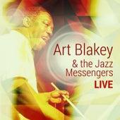 Live von Art Blakey