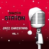 Jazz Christmas, Vol. 1 by Dakota Staton