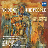 Voice of the People von Various Artists