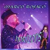 Horizons by Marco Rosato