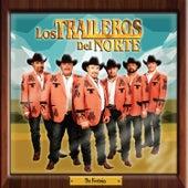 De Festejo by Los Traileros Del Norte