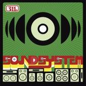 Soundsystem by 311