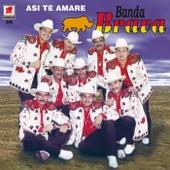 Asi Te Amare-Banda Brava by Banda Brava