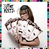 Feed The Horse - EP by Fagget Fairys