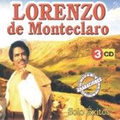 Lorenzo De Monteclaro - Sólo Éxitos by Various Artists