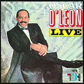Live Oscar D'Leon de Oscar D'Leon