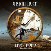 Live at Koko by Uriah Heep