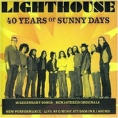 40 Years of Sunny Days de Lighthouse