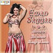 Modern Lebanese Belly Dance by Emad Sayyah