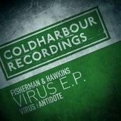Virus EP by Fisherman