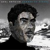 Hombre De Piedra von Axel Krygier