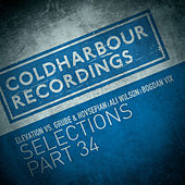 Markus Schulz Presents Coldharbour Selections Part 34 by Various Artists