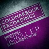 Scroll EP by Danilo Ercole