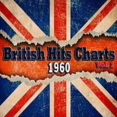 British Hits Charts 1960 Vol. 1 de Various Artists