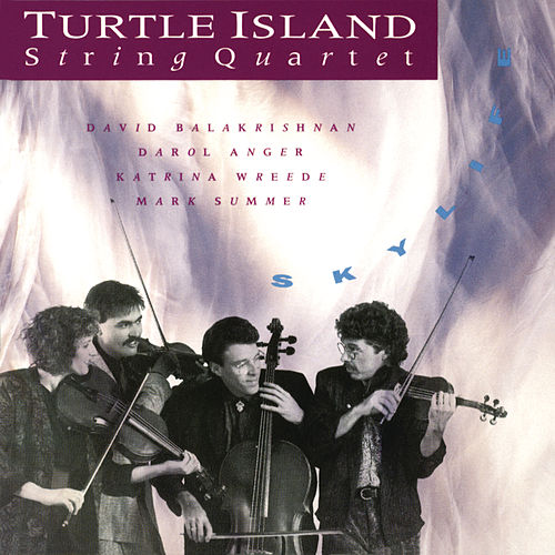 Skylife by Turtle Island String Quartet