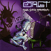 Punk Statik Paranoia von Orgy