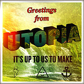 Utopia Remix EP by YACHT