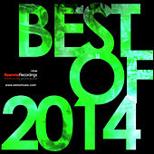 Itzamna Recordings - Best Of 2014 de Various Artists