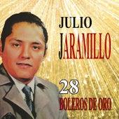 28 Boleros De Oro by Julio Jaramillo