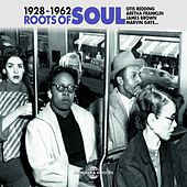 Roots of Soul 1928-1962 de Various Artists