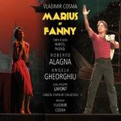 Marius et Fanny (Opéra d'après Marcel Pagnol) de Various Artists