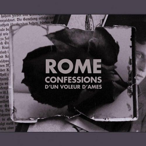 Confessions d'un voleur d'âmes by Rome