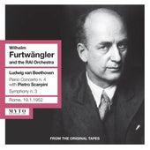 Beethoven: Piano Concerto No. 4, Op. 58 & Symphony No. 3, Op. 55
