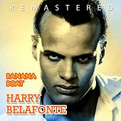 Banana Boat de Harry Belafonte