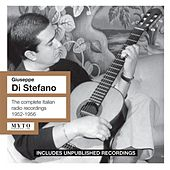 The Complete Italian Radio Recordings (Live) de Various Artists