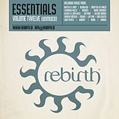 Rebirth Essentials Volume Twelve di Various Artists
